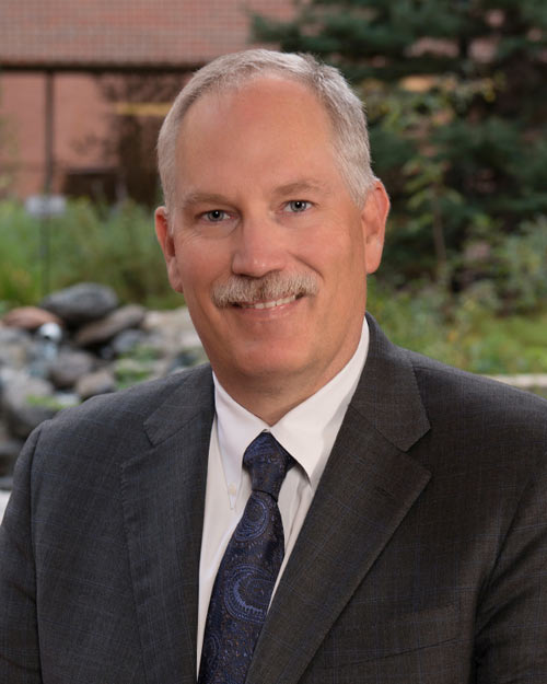 Brock M. Bordelon, M.D., F.A.C.S.