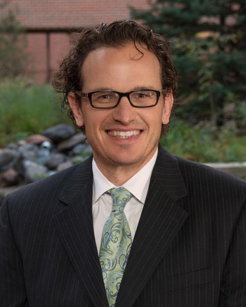 Scott W. Fisher, M.D., F.A.C.S.
