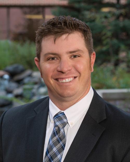 Matthew Burkholder, PA-C